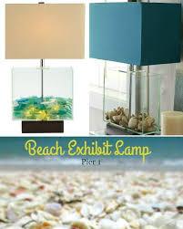 coastal decor lighting. Beach Exhibit Table Lamp. Coastal LightingCoastal DecorLighting Decor Lighting