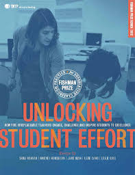 unlocking student effort tntp preview report