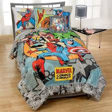 queen bed sets awesome marvel queen bedding