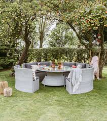 garden furniture rattan outdoor
