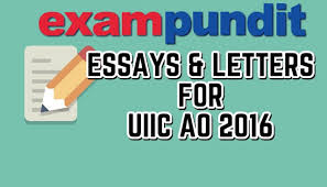 uiic ao essay fdi in e commerce pros cons in uiic ao 2016 essay fdi in e commerce pros cons