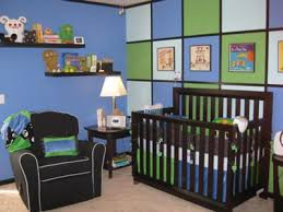 Small Picture Black and Lime Green Nursery