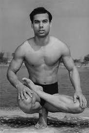 bikram yoga history