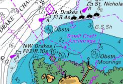 Marine Navigation Charts Uk Admiralty Standard Chart By Bryant Navigation
