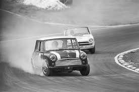 50 Years of MINI Cooper S