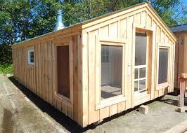 solar cabin kit off grid house kit