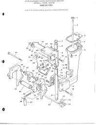 Wiring diagram mercury 25hp outboard motor parts used mercury outboard motor parts