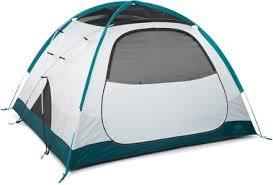 Base Camp 4 Tent