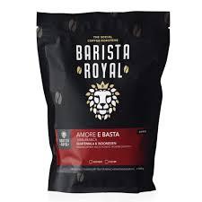 Amore E Basta (Kaffee) – Barista Royal