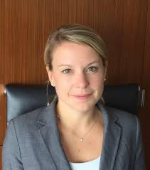 Jenna Varcoe - IHS Markit, Vice President Sales — Municipal Bond ...