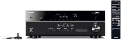 yamaha 5 1 receiver. yamaha rx-v477 5.1 channel av receiver. share 5 1 receiver