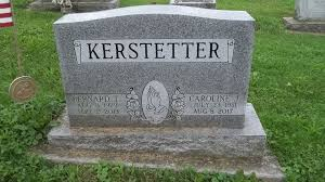Caroline J. Rapp Kerstetter (1931-2017) - Find A Grave Memorial