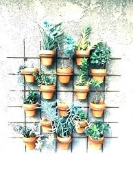 wall plant holders wall mounted planter holder indoor wall plant holders hanging wall planters indoor hanging wall plant holders