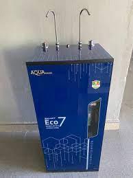 Máy lọc nước RO AQUAHASAMA nóng nguội cao cấp - Công Ty TNHH Dịch Vụ Và  Thương Mại Goldstarr