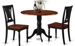 the reason why everyone love black dining table and chairs set