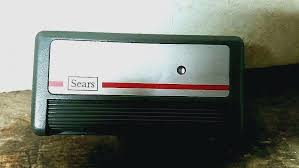 sears craftsman 1 2 horsepower garage door opener awesome high quality craftsman garage door opener installation