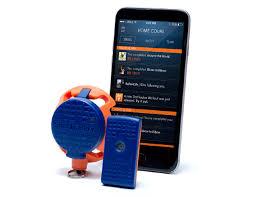 Basketball Tracker Shottracker Wearable Basketball Tracker Gadget Flow