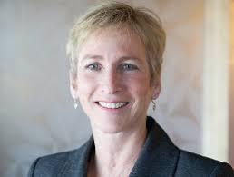 Nurse Kelly Johnson leading the charge for nurses as strategic leaders