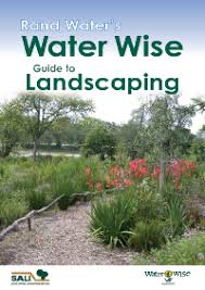 Small Picture Water Wise Water Wise Guide to Landscaping