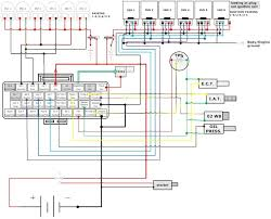 gm ls coil wiring diagram wirdig ls coil wiring harness diagram on ls2 coil pack wiring diagram