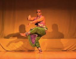 line up south indian clical dance