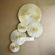 wall hanging ideas decoration with paper beautiful waste material decorat