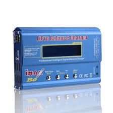 china imax b6 80w 6a rc lipo battery