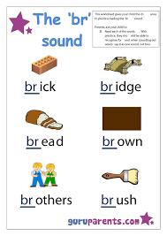 Beginning Sounds Worksheets | guruparents