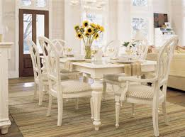 Stanley Dining Room Sets Cottage Revival Collection From White
