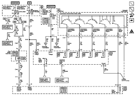2006 chevrolet hhr wiring diagram wiring diagrams and schematics 2007 hhr wiring diagram car