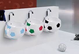 Soccer Bathroom Accessories Sage Float Bathroom Accessory Set Sage Soccer Bathroom Accessories