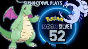 Pokemon Volt White 2 Walkthrough 47 - Route 22 by SirNoctowl