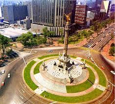 Resultado de imagen de Hundimiento de la Monumental México