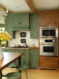 best rustic farmhouse kitchen cabinets in list 37