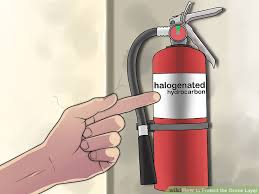 ways to protect the ozone layer wikihow image titled protect the ozone layer step 1