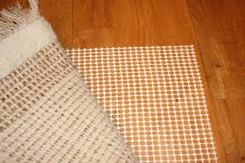 top rated rug pads for hardwood floors area designs