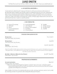 Tax Clerk Sample Resume Best Accounts R Ideal Receivable Resume Templates Template Free