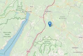 In 5 minuti 2 scosse di terremoto in Trentino e Basilicata – Gruppo Corriere