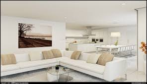 white interior paint19 Interior Ideas for White Rooms