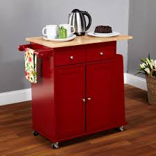 Vintage Metal Kitchen Cart Small Kitchen Cart On Wheels Formidable Movable Kitchen Island