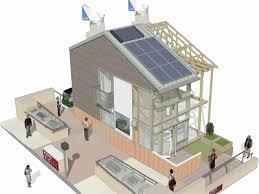 Passive Solar House Plans  RoselawnlutheranSolar Home Designs