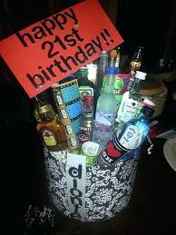 ideas for 21st birthday presents male great idea birthday gift for boyfriend 21st birthday unthinkable for