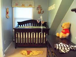 baby room winnie the pooh nursery set decoration