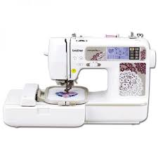 Brother Innov Is 955 Sewing Embroidery Machine