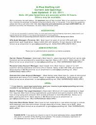 Paralegal Resume Skills Best Paralegal Legal Professional Resume Singular Templates Sample No