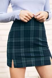 Pacsun Skirt Size Chart John Galt Cara Skirt Pacsun