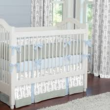 table winsome grey nursery bedding sets baby crib boys and white