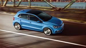 Volkswagen Polo | The compact car that packs a punch