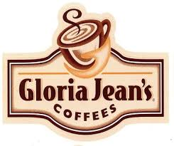My favorite is the white chocolate cookie blended drink. Gloria Jean S Coffees Rivergate Mall