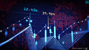 Stock Chart Tutorial Tutorial Stardust After Effects Stock Chart Animation